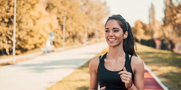 วิธีการออกกำลังกายที่ดี